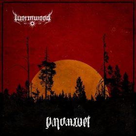 "WORMWOOD: Neues Melodic Black Album ""Nattarvet"""