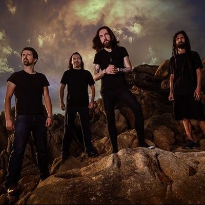 "WRATH SINS: Track vom ""The Awakening""-Album"