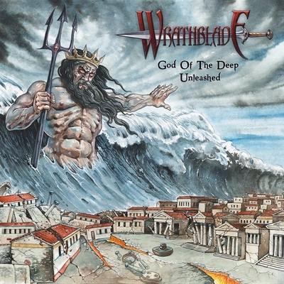 "WRATHBLADE: streamen ""God of the Deep Unleashed""-Album"