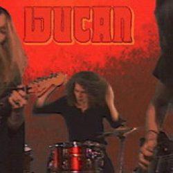 "WUCAN: Video zu ""King Korea"" beim Metal Hammer"