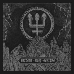 """WATAIN: kündigen """"Trident Wolf Eclipse""""-Album an"""