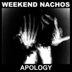 WEEKEND NACHOS: Track zum neuen Album und Tour