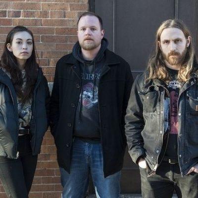 """WEEPING SORES: Opener vom neuen Death-Doom Album """"False Confession"""""""