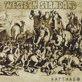 WESTERN STANDARD: Karthago [Eigenproduktion]
