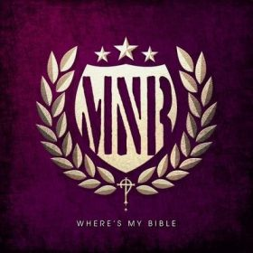 "WHERE´S MY BIBLE: Video-Clip vom ""M ´N´ R"" Album"