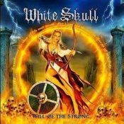 """WHITE SKULL: Video-Clip vom """"Will of the Strong""""-Album"""