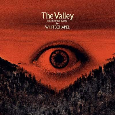 "WHITECHAPEL: vierter Song vom ""The Valley""-Album"