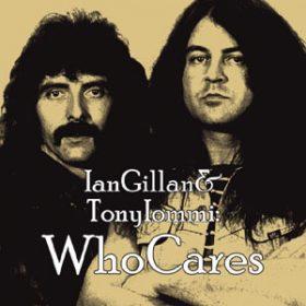 WHOCARES: Ian Gillan & Tony Iommi für den guten Zweck