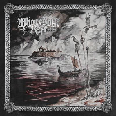 """WHOREDOM RIFE: Neues Album """"Hymner Av Hat"""""""