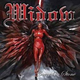 "WIDOW: Track von ""Carved in Stone"" online"