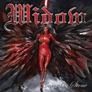 """WIDOW: Track von """"Carved in Stone"""" online"""