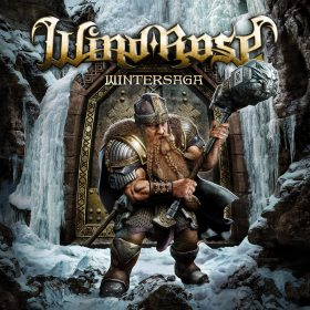 "WIND ROSE: neues Album ""Wintersaga"" im September"