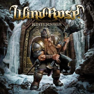 "WIND ROSE: Lyric-Video vom neuen Album ""Wintersaga"""