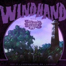 WINDHAND, SATAN´S SATYRS