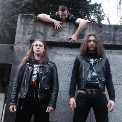 """WITCH VOMIT: Track von """"Poisoned Blood""""-EP online"""