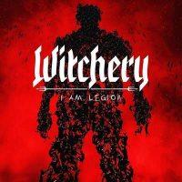 "WITCHERY: kündigen ""I Am Legion""-Album an"