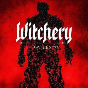 """WITCHERY: zweiter Song vom """"I Am Legion""""-Album"""