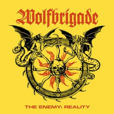 WOLFBRIGADE: The Enemy: Reality