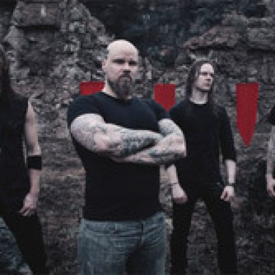 "WOLFHEART: Video-Clip zu ""Aeon Of Cold"""