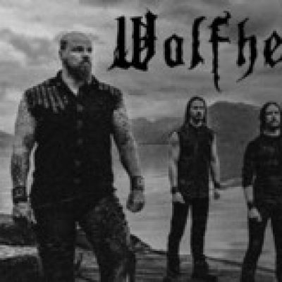 "WOLFHEART: Video-Clip zu ""Boneyard"""