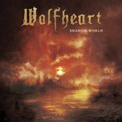 """WOLFHEART: Teaser und Details zu neuem Album """"Shadow World"""""""
