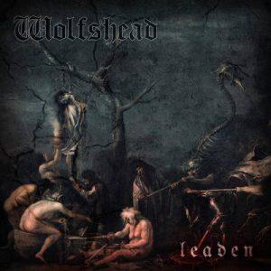 """WOLFSHEAD: Lyric-Video vom """"Leaden""""-Album"""