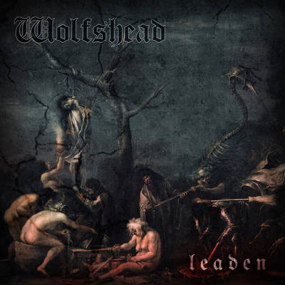 "WOLFSHEAD: Lyric-Video vom ""Leaden""-Album"