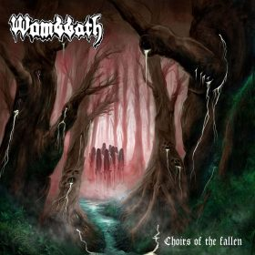 "WOMBBATH: neuer Song von ""Choirs Of The Fallen"""