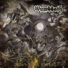 WOMBBATH: Comeback mit neuem Album