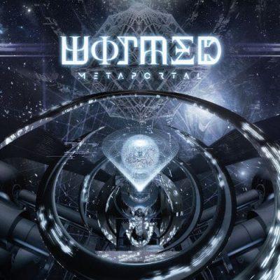 "WORMED: zweiter Song der EP ""Metaportal"""