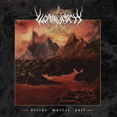 "WORMWITCH: weiterer Track vom ""Strike Mortal Soil""-Album"