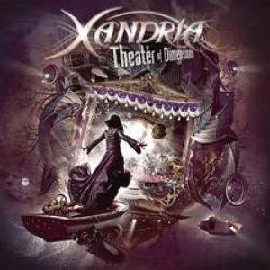 "XANDRIA: Video-Clip zu ""Call Of Destiny"""