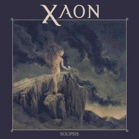 "XAON: Video-Clip vom ""Solipsis"" Titeltrack"