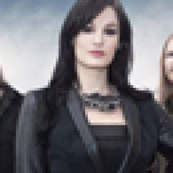 XANDRIA: neue Sängerin
