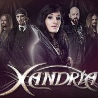 "XANDRIA: Video-Clip zu ""We Are Murderers (We All)"""