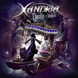 XANDRIA: Theater Of Dimensions