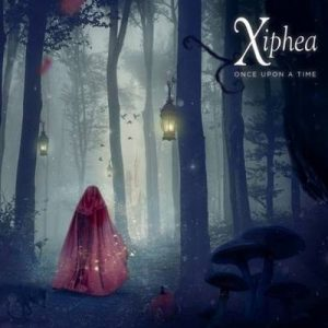 "XIPHEA: Video-Clip vom ""Once upon a Time""-Album"