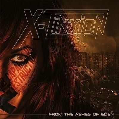 "X-TINXION: Video-Clip zum ""From the Ashes of Eden""-Album"