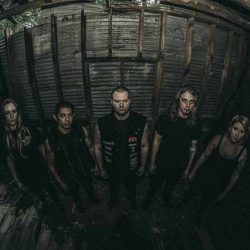 "YOUR CHANCE TO DIE: Track vom ""Ex Nihilo""-Album"