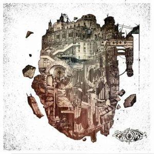 """ZEALOTRY: streamen """"At the Nexus of All Stillborn Worlds"""" Album"""