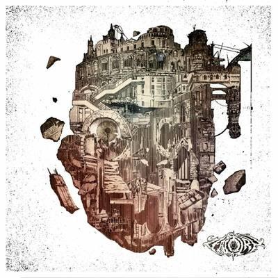"""ZEALOTRY: kündigen """"At the Nexus of All Stillborn Worlds"""" Album an"""