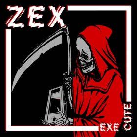 """ZEX: Video-Clip vom Punk Album """"Execute"""""""