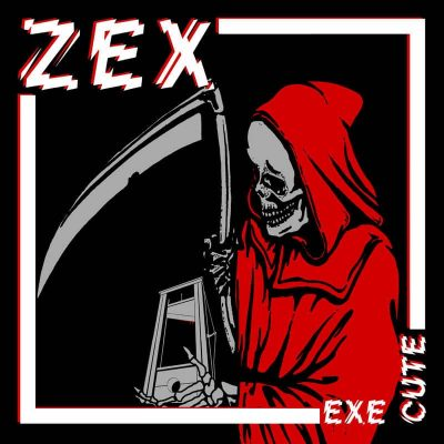 "ZEX: Video-Clip vom Punk Album ""Execute"""
