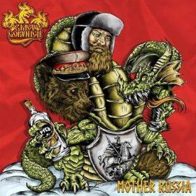 """ZMEY GORYNICH: Lyric-Video vom """"Mother Russia"""" Album"""