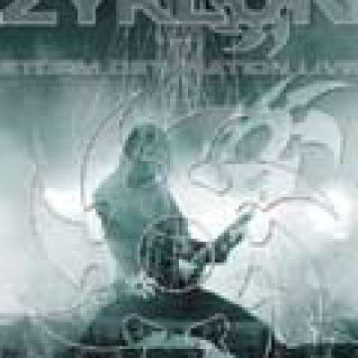 ZYKLON: Storm Detonation Live [DVD]