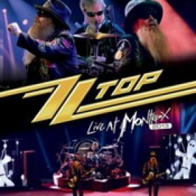 ZZ TOP: Live At Montreux 2013 [DVD][Blu-Ray]