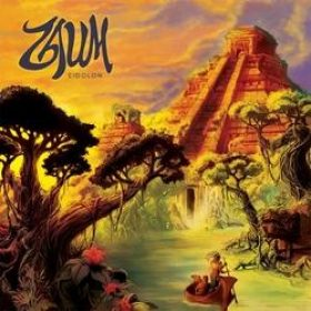 ZAUM: Eidolon