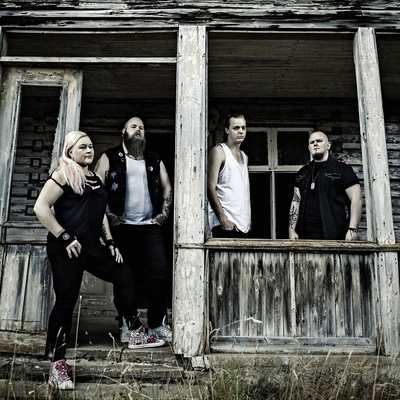 "ZEPHYRA: Video-Clip zu ""The Darkest Black""-Single"
