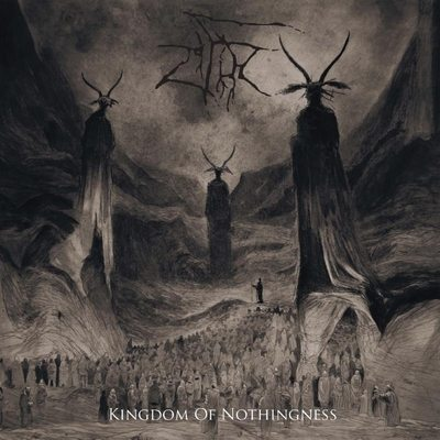 "ZIFIR: Stream vom ""Kingdom of Nothingness"" Album"