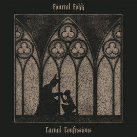 FVNERAL FVKK: Carnal Confessions